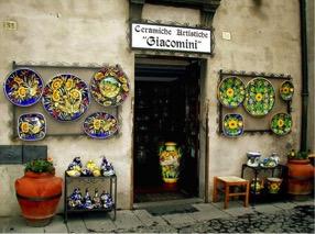 ceramiche moderne