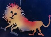 T. Hueckel: Lion-2, May, 2009