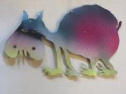 T. Hueckel: Baby Snuff, Apr., 2009