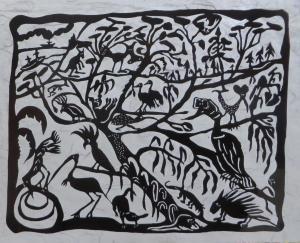 "22. T. Hueckel: Birds of Australia <a href=""http://www.tomaszhueckel.com/the-birds-of-australia/"">(<u>see the story</u>)</a> August, 2017"